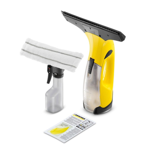 Buy Karcher WV 2 Plus Window Vac (1.633-303.0) at Toolstop