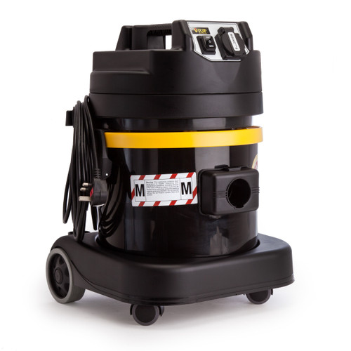 V-TUF Dustex M Dust Extractor / Vacuum 110V