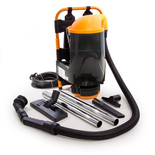 V-TUF VT1000 Back Pack Vacuum Cleaner 240V - 2