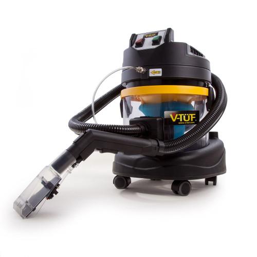 V-TUF SPRAYEX 110 Spray Extraction Cleaner for Upholstery and Carpets 110V - 4