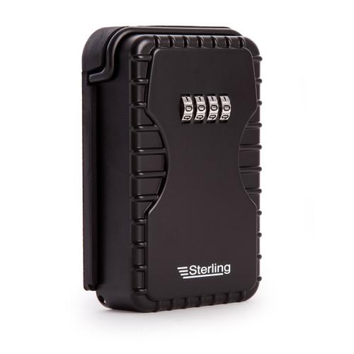 Sterling KM3 Key Storage Box Combination Lock Key Minder 3 - 2