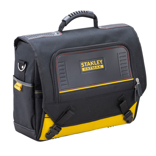 Stanley FMST1-80149 Fatmax Laptop & Tools Bag - 4