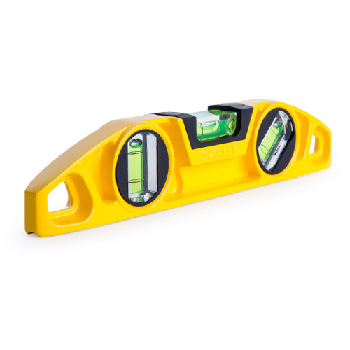Stanley 0-43-603 FatMax Torpedo Scaffold Level 9in / 220mm - 4