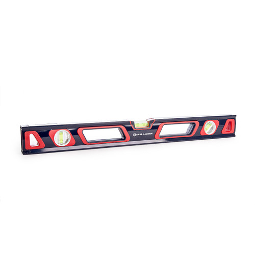 Buy Spear & Jackson SL600 Spirit Level 24in / 600mm for GBP11.67 at Toolstop