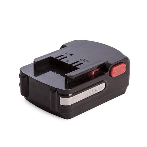 Sealey CP313BP Cordless Power Tool Battery 18v 1.5ah Li-ion (For CP313) - 1
