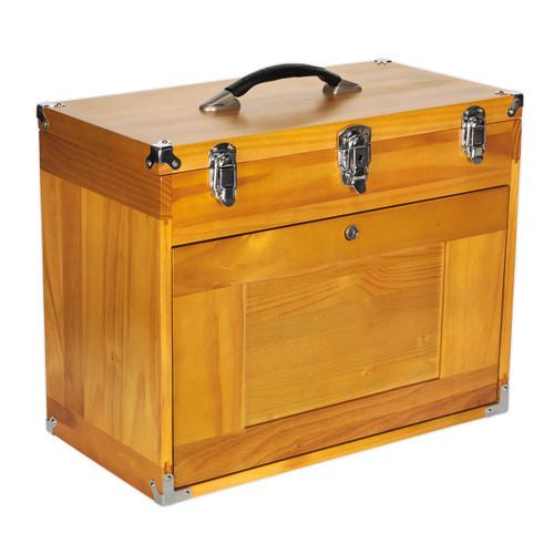 Buy Sealey AP1608W Machinist Toolbox 8 Drawer at Toolstop