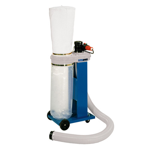 Buy Scheppach WOOVA 3.0 Dust and Chip Extractor 240V at Toolstop