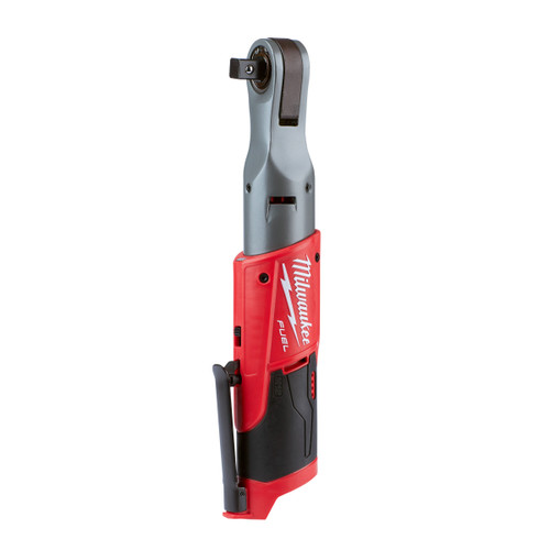 Milwaukee M12FIR12-0 12V Sub Compact 1/2in Impact Ratchet (Body Only) - 2