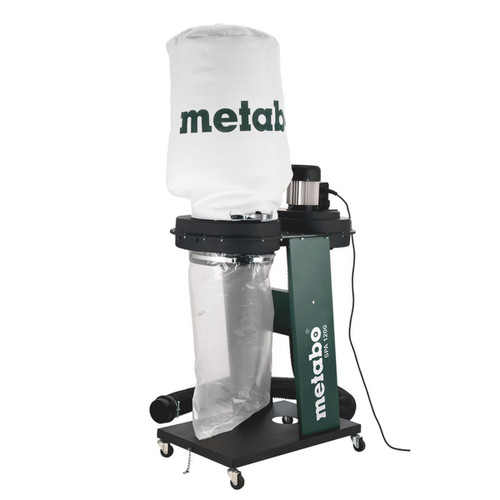 Buy Metabo 601205380 SPA 1200 Chip and Dust Extraction Unit 240V at Toolstop