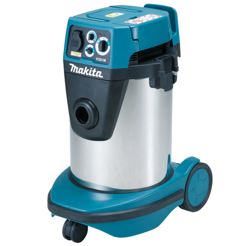 Buy Makita VC3211M M Class Dust Extractor 32L 110V at Toolstop