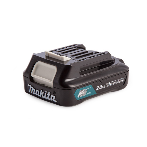 Makita BL1021B CXT 12V Max 2Ah Li-ion Battery Pack - 2