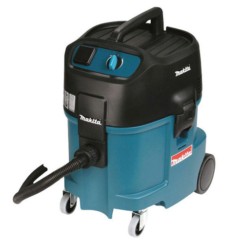 Buy Makita 447L 240V 45L Wet and Dry Dust Extractor for GBP391.67 at Toolstop