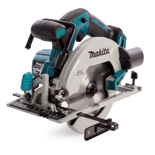 Makita DHS680 18V Circular Saw 165mm (2 x 3.0Ah Batteries) - 2