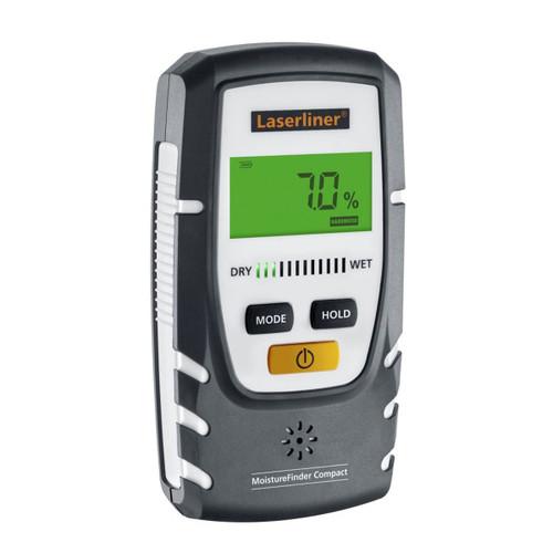 Buy Laserliner 082.332A MoistureFinder Compact at Toolstop