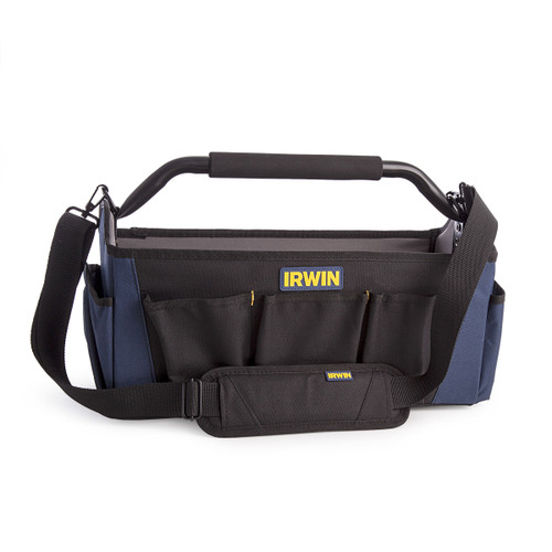 "Irwin 2017829 450mm/18"" Foundation Series Tote (T18O) - 2"