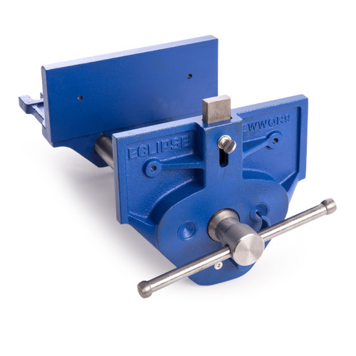 Eclipse EWWQR9 Woodworking Vice Quick Release 9 Inch / 230mm - 1