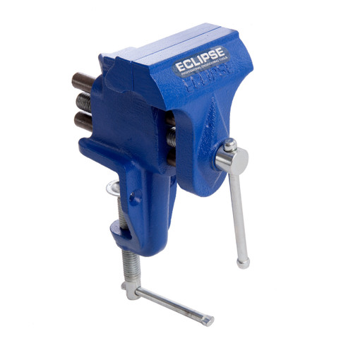 Eclipse ETV-3 Portable Table Vice 3 Inch / 75mm - 1