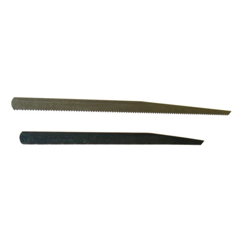 Eclipse 71-230R Padsaw Blades for Metal and Wood (Pack of 2) - 1