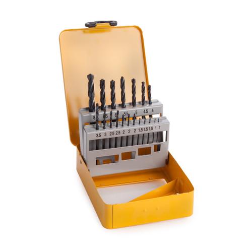 Dewalt DT5920 HSS Drill Bit Set (19 Piece) - 2