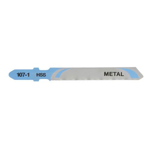 Dewalt DT2162 T118G Metal Cutting Jigsaw Blades (Pack Of 5) - 2
