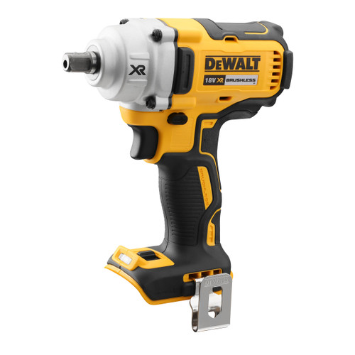 Dewalt DCF894N 18V Brushless Compact Impact Wrench High Torque 1/2in Drive (Body Only) - 6