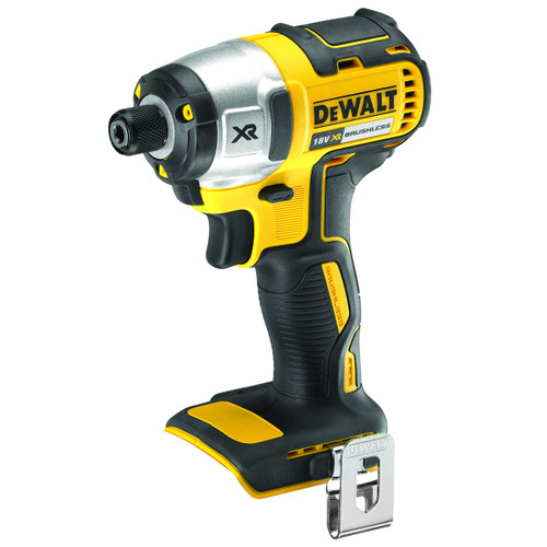 Buy Dewalt DCF886N 18V Brushless Impact Driver (Body Only) at Toolstop