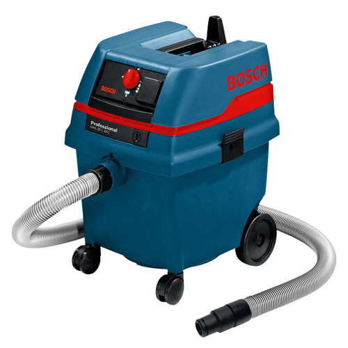 Bosch GAS25 L SFC All Purpose Vacuum Cleaner / Dust Extractor Wet/Dry 240V - 4