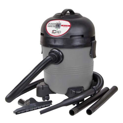 Buy SIP 07907 1400/20 Wet & Dry Vacuum Cleaner at Toolstop