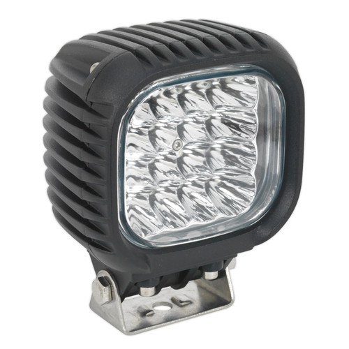 Buy Sealey WL48W Off-road Work Spotlight 16 Led 48w 9-32v Dc at Toolstop