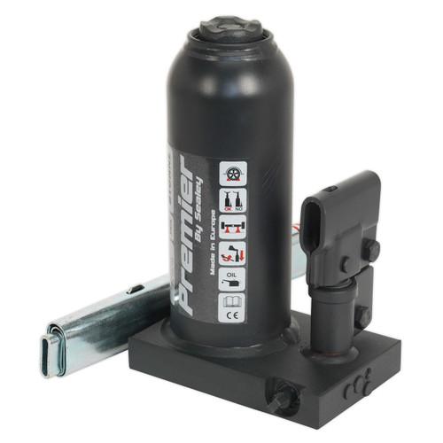 Buy Sealey PBJ8 Premier Bottle Jack 8tonne at Toolstop