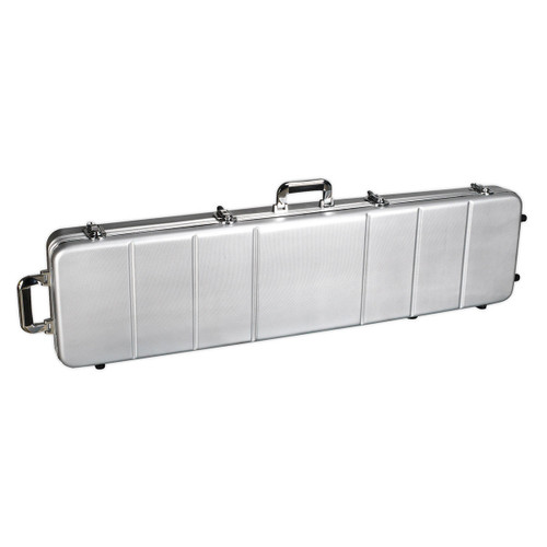 Buy Sealey AP619 Portable Gun Case With Wheels at Toolstop