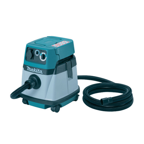 Buy Makita VC1310L 1050W 13L Wet And Dry Vacuum Cleaner 110V at Toolstop