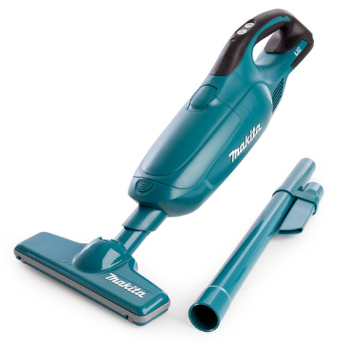Makita DCL182Z 18V Vacuum Cleaner (Body Only) - 6