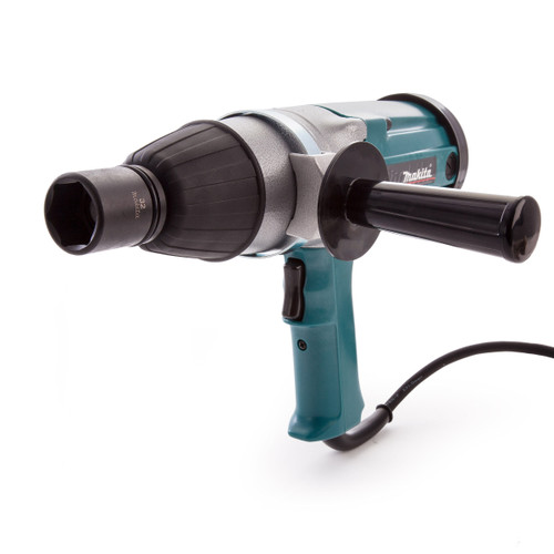 Makita 6906 Impact Wrench 3/4 Inch / 19mm Square Drive 110V - 3