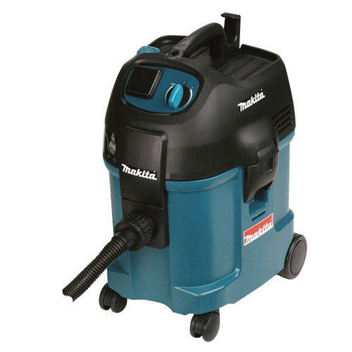 Buy Makita 446L 110V 27L Wet and Dry Dust Extractor at Toolstop