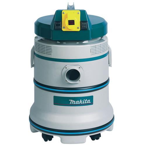 Buy Makita 440 Wet & Dry Vacuum Extractor 110V at Toolstop