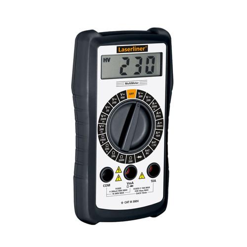 Buy Laserliner 083.031A MultiMeter at Toolstop