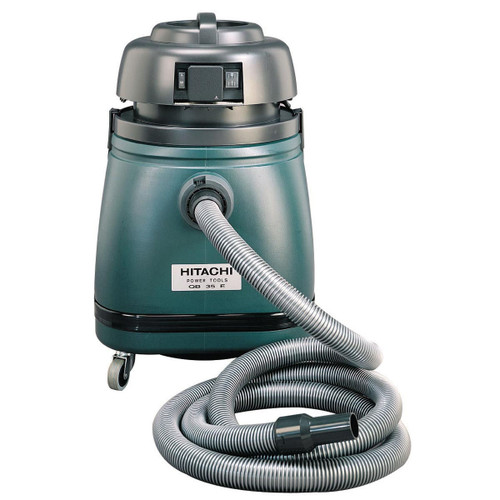 Buy Hitachi QB35E Wet/Dry Dust Extraction Unit 110V at Toolstop