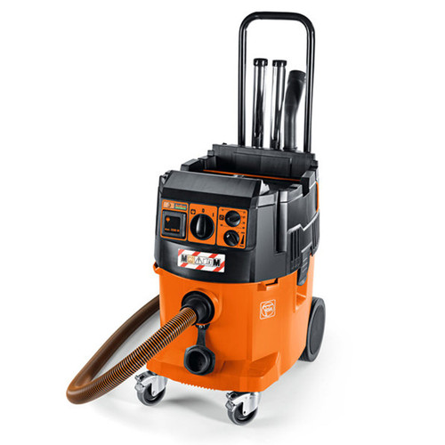 Buy Fein Dustex 35 MX AC Wet / Dry Dust Extractor 240V at Toolstop