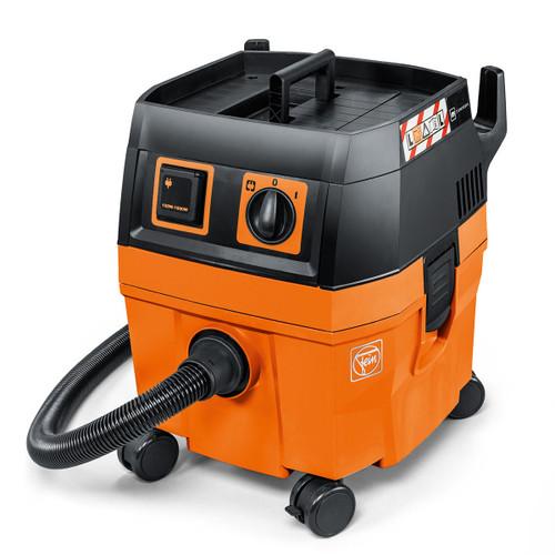 Fein Dustex 25L Wet / Dry Dust Extractor 22 Litre Capacity 240V - 1
