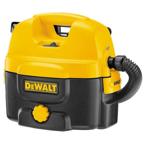 Dewalt DC500 Cordless/Corded Wet N Dry Vacuum Cleaner 240V - 6