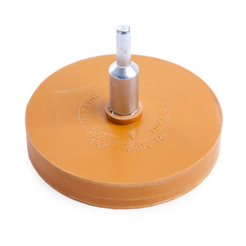 Abracs ABEW88 Eraser Wheel 88mm - 2