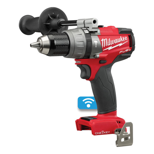 Milwaukee M18ONEPD-0 18V Fuel Hammer Drill Driver (Body Only)