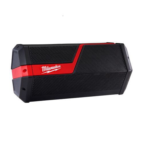 Milwaukee M12-18JSSP-0 Bluetooth Jobsite Speaker (Body Only) - 5