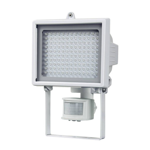 Buy Brennenstuhl 1173390 LED Lamp L130 PIR IP44 with PIR Sensor 7.9W at Toolstop