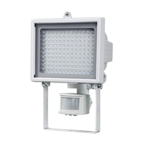 Buy Brennenstuhl 1173390 LED Lamp L130 PIR IP44 with PIR Sensor 7.9W at Toolstop