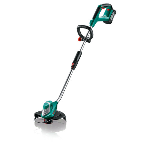 Bosch 0600878N71 Advanced Grasscut 36V Cordless Grass Trimmer (1 Battery) - 5