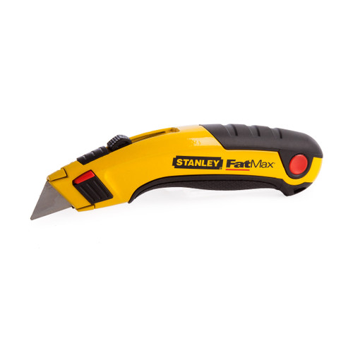 Stanley 2-98-458 FatMax Retractable Knife Bonus Pack - 1