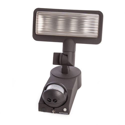 Brennenstuhl 1179320 Solar LED-light Premium with Motion Detector - 3