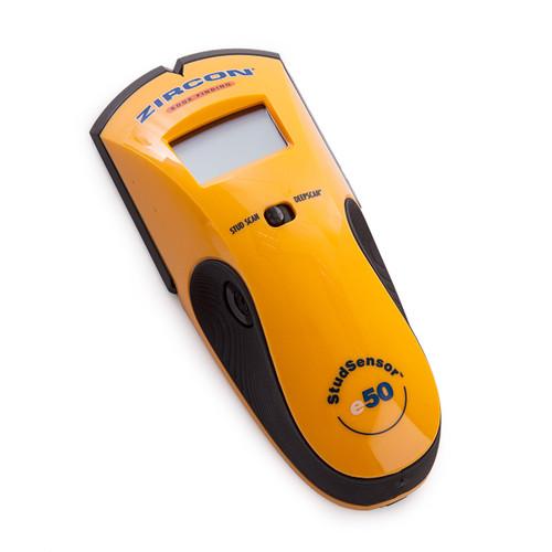 Zircon Z65413 Studsensor E50 Electronic Stud Finder - 3